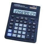 Calculadora de sobremesa 14 dígitos Citizen SDC-554S