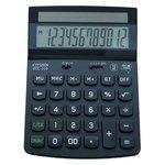 Calculadora de sobremesa 12 dígitos Citizen ECC-310