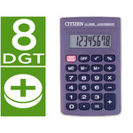 Calculadora de bolsillo 8 dígitos Citizen LC-310 II