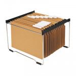 Bastidor para carpetas colgantes A4 y folio Gio by Elba Kit Office 400021892