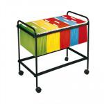 Carrito para carpetas colgantes Gyo by Elba 400021833