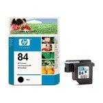 Cabezal impresión HP 84 Negro 1200 páginas