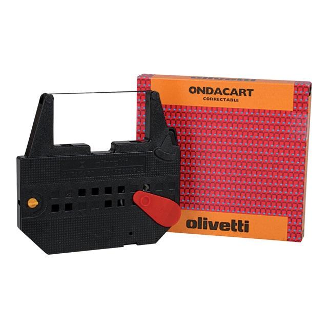 Cinta máquina escribir Olivetti Gr.177C 82025