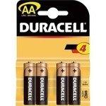Pila alcalina Duracell simply AA