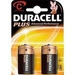 Pila alcalina Duracell Plus C