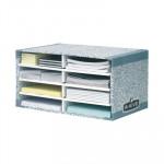 Clasificador de sobremesa Fellowes Bankers Box System 08750EU