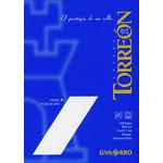 Papel verjurado Torreón A4 Canson ahuesado