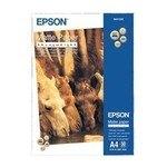 Papel fotográfico inkjet mate 167 gr Epson A4