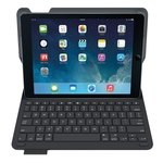 Estuche con teclado integrado para iPad Air 2 Type+