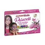 Set de maquillaje Alpino Princess