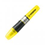 Rotulador fluorescente Stabilo Luminator amarillo
