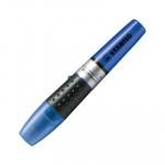 Rotulador fluorescente Stabilo Luminator azul