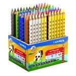 Lápices de colores triangurares Lyra Groove