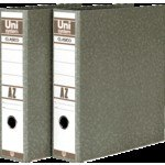 Caja para archivador clásico A4