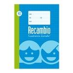 Recambio de papel Lamela 08002