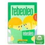 Cartilla de lectura Lamela Tebeoleo L34001