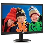 Monitor LED Phillips 21.5
