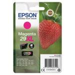 Cartucho Inkjet Epson 29XL Magenta 450 páginas
