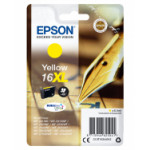 Tinta Epson Durabrite 16xl Amarillo Wf2630wf Wf2010