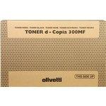 Tóner Olivetti B0567 negro