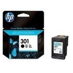 Cartucho inkjet HP 301 negro 190 páginas