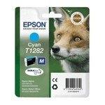 Cartucho Inkjet Epson T1282 Cian 175 páginas