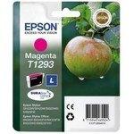Cartucho Inkjet Epson T1293 Magenta 470 páginas