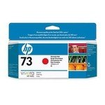 Cartucho inkjet HP 73 Rojo  130 ml