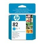 Cartucho inkjet HP 82 Cian 28 ml 28 ml