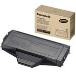 Tóner Panasonic KX-FAT410X negro  2.500 páginas