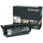 Tóner XL Lexmark 64036HE 21000 páginas