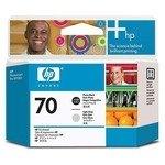 Cabezal impresión HP 70 Photo Negro y Gris claro  1200 páginas