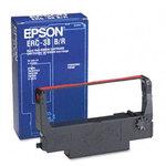 Cinta Epson ERC-38BR negro/rojo