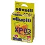 Cartucho inkjet Olivetti XP03