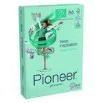 Papel fotocopiadora multifunción premium 75g Pioneer  Fresh Inspiration A3 297x420