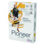 Papel fotocopiadora multifunción premium 100g Pioneer A4 297x210