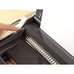 Encuadernadora de canutillo plástico Fellowes Galaxy 500 5622001