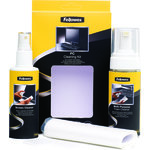Kit limpieza para ordenadores Fellowes