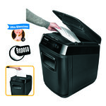 Destructora de documentos automática Fellowes Automax 200C