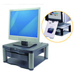 Soporte para Monitor Plus Fellowes