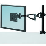 Brazo Flexible para monitor Fellowes Professional Series