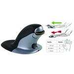 Ratón inalámbrico ergonómico vertical Fellowes Penguin® talla M