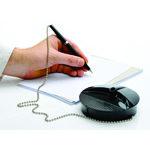 Bolígrafo con peana Fellowes