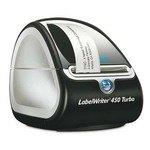 Impresora etiquetas térmicas Dymo Labelwriter 450 turbo
