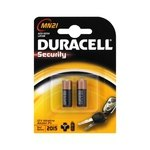Pila alcalina Duracell MN21 blister de 2 uds.
