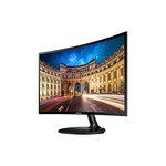 Monitor Samsung Curvo 27 pulgadas Full HD LC27F390FH