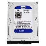 Disco duro Western digital Blue 1TB