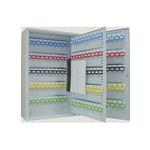 Armario metálico para llaves BTV 200 llaves  medidas 550x380x140