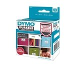 Rollo de etiquetas Dymo Durable Labelwriter Direct Thermal 59x102mm 50 etiquetas por rollo