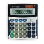 Calculadora de sobremesa 8 dígitos Forpus 11007